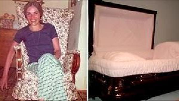 Syn ignorował swoją matkę. W dniu jej pogrzebu zdał sobie sprawę z czegoś...
