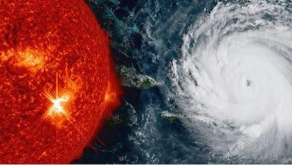 Kataklizm za kataklizmem... To, co jeszcze nas czeka, przeraża.
