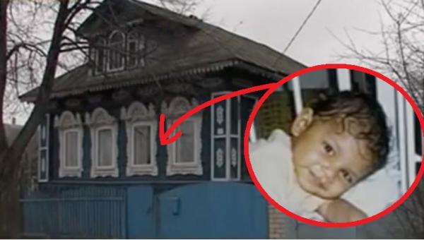 Matka porzuciła roczne dziecko w opuszczonym domu. 10 lat później wróciła i...