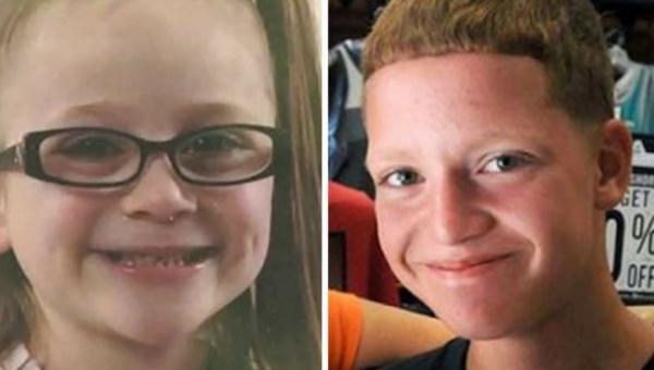 Mężczyzna porwał 5-latkę, ale to co usłyszał 15  minut później sprawiło, że...