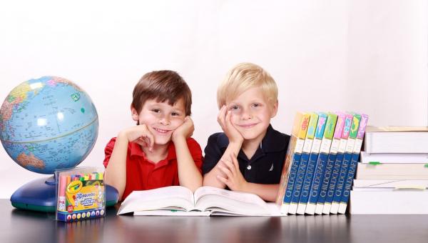 7 kluczowych wyrażeń, których używają nauczyciele w szkołach Montessori (i...