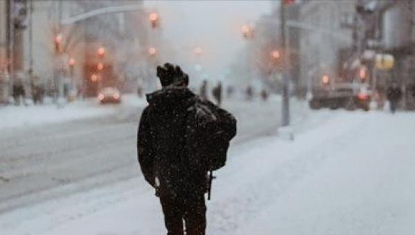 Przerażające przewidywania klimatologów - czeka nas najzimniejsza zima od 100...