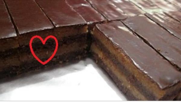 Ciasto orzechowe bez pieczenia - bajaderka się przy nim chowa!