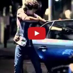Nie widziałeś bardziej drastycznej kampanii przeciw pijanym kierowcom