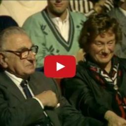 Uratował 669 dzieci przed Holokaustem... I nie ma pojęcia że właśnie siedzą obok