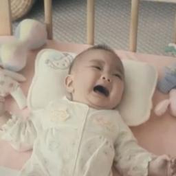 Dziecko nie chciało przestać płakać i wtedy stało się coś nieprawdopodobnego.
