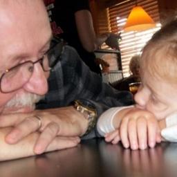 Dziadek przed śmiercią napisał list do swoich wnucząt w którym zawarł mądre rady