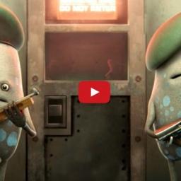 Ta animacja trzyma w napięciu do końca, a warto obejrzeć całość