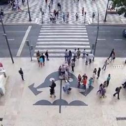To przejście dla pieszych jest rewolucyjne, nie zgadniesz dlaczego