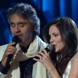 Najpiękniejsze wykonanie The prayer od czasów Celine Dion! Brawa dla Katherine M