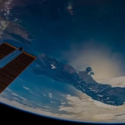 Nasza planeta widziana z kosmosu - to zrobi na Tobie wrażenie!