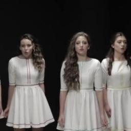 5 dziewczyn udziela swoich głosów najpopularniejszym księżniczkom z bajek... Efe