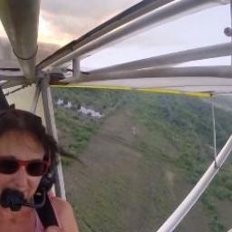 Przed lotem nie sprawdził jednej ważnej rzeczy i dlatego później zdziwił się, wi