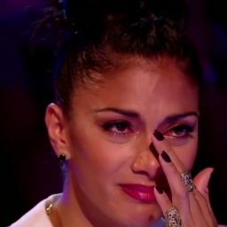 W X Factorze pojawiła się wyjątkowa uczestniczka, która doprowadziła do łez jury