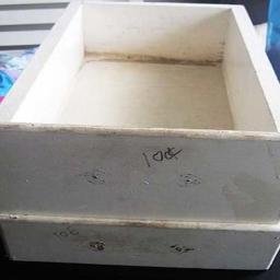 Co zrobilibyście ze starą szufladą? Oni wpadli na świetne pomysły. Zamierzam je