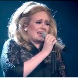 W czasie koncertu Adele doszło do sytuacji, o której marzy chyba każdy artysta.