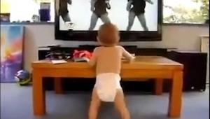 Oto jak się powinno tańczyć!