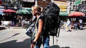10 życiowych lekcji, których nauczysz się tylko podróżując z plecakiem.
