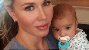 Umierając od ran postrzałowych zrobiła coś, co uratowało życie jej dziecku. Ta k