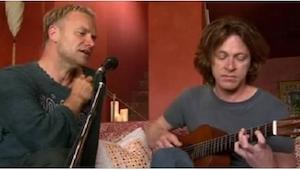 Sting ma już 64 lata, a jego głos niezmiennie zachwyca! Młode gwiazdki mogą się