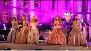 Niesamowity występ Celtic Woman! W trzeciej minucie nagrania będziesz mieć ciark