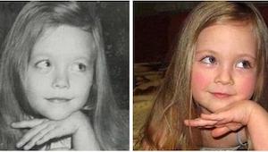 30 zdjęć pokazujących, że geny dokonują cudów... Są identyczne!