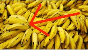 Jedz dwa banany każdego dnia, a zobaczysz, ile dzięki temu zyskasz! To owoce o w