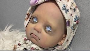 Nie uwierzycie, ile kosztuje taka lalka! To tegoroczny hit pod choinkę w Stanach