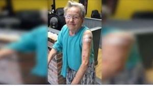 To najbardziej zwariowana babcia, o jakiej słyszałam! Zobaczcie, co zrobiła widz