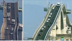 Zobaczcie 15 najbardziej niebezpiecznych dróg na świecie! Nie wiem, czy odważyła