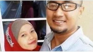 Para chciała sobie zrobić selfie, to co zobaczyli na zdjęciu PRZERAŻA.