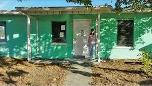 14-latka kupiła własny dom! Kiedy jej matka to zobaczyła, nie wierzyła własnym o