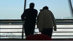 Starsza para dowiaduje się, że ich wnuk umiera. To, co potem zrobił pilot, wprow