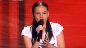 Ta 13-letnia dziewczyna nie może być człowiekiem! Nigdy nie słyszałeś TAKIEGO gł