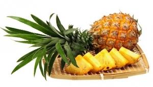 Co się stanie, gdy będziesz pić sok ananasowy przez rok? To daje fantastyczne ef