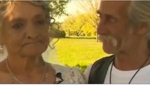 Ta para przeżyła razem 30 lat. Teraz kobieta wyjawiła mu szokującą prawdę!