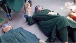 Wielkie brawa dla tych lekarzy! To, czego dokonali, jest niesamowite!