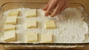 Poznajcie przepis na niesamowicie proste i pyszne ciasto, którego przygotowanie
