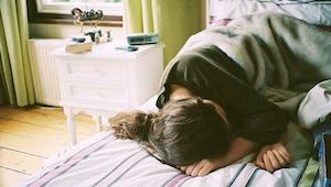 Poznaj metodą zasypiania w 60 sekund, która opracowali naukowcy! Ja dziś wypróbu