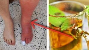 Jeżeli macie problemy z opuchniętymi nogami, to musicie poznać ten domowy sposób