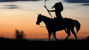 10 mądrości zaczerpniętych od Indian, które pozwolą Wam inaczej spojrzeć na życi