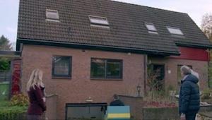 Para chciała obejrzeć dom na sprzedaż. Nawet nie spodziewali się, co ich czeka w