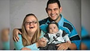 Ich córeczka uchodzi za medyczny cud, chociaż jest zupełnie zdrowa. Zobaczcie, o
