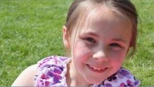 9-latka zginęła w wypadku. Kilka miesięcy później o urodzinowym życzeniu zmarłej