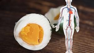Co stanie się, gdy będziesz zjadać jajka codziennie. Zdziwisz się, co zrobi to d