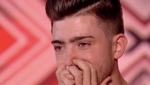 Gdy postanowił zaśpiewać piosenkę o zmarłym bracie, wiedział, że będzie to emocj