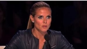 W amerykańskim Mam Talent pojawił się ktoś, kto zdumiał jury! Zobaczcie, co taki