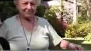 24-letnia dziewczyna opublikowała nagranie ze swoją babcią. 30 dni później już 3