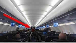 12 sekretów, których linie lotnicze za nic nie chcą zdradzić swoim pasażerom! Ni