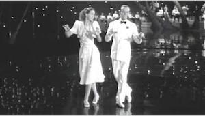 Aż trudno uwierzyć, że ta niezwykła para nie zatańczyła nigdy więcej razem z TEG